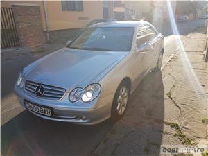 Mercedes-benz clk-200 - imagine 3