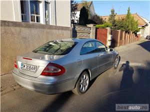 Mercedes-benz clk-200 - imagine 8