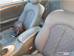 Mercedes-benz clk-200 - imagine 5