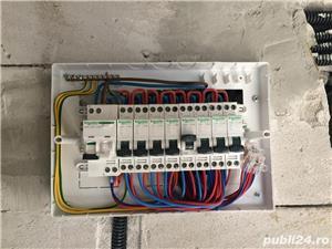 Electrician autorizat craiova, execut instalatii electrice - imagine 7