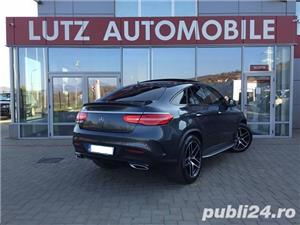 Mercedes-benz GLE 350 - imagine 4