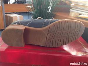 Vand pantofi piele dama - imagine 4