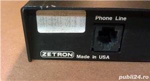 Zetron ZR320 Selective Calling Interconnect Controller - imagine 8
