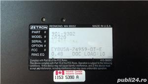 Zetron ZR320 Selective Calling Interconnect Controller - imagine 10