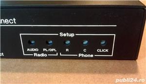 Zetron ZR320 Selective Calling Interconnect Controller - imagine 9