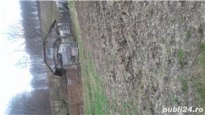 de vinzare casa batrineasca si teren 75 ari in plus sanatatea gratuita revine din aceasta zona munte - imagine 1