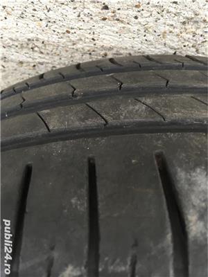 Jante aluminiu 205/55/16 mercedes - imagine 6