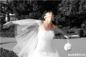 Filmare Full HD nunta Iasi - imagine 2