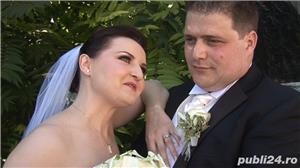 Filmare Full HD nunta Iasi - imagine 1
