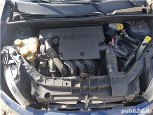 Dezmembram Ford FUSION 2004-2005 1.4 benzina tip motor FXJA 1388 59 KW - imagine 6