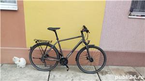 Bicicleta Relaigh Rush Hour 3 Sport Cross  - imagine 1