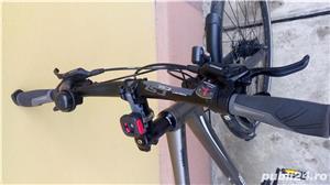 Bicicleta Relaigh Rush Hour 3 Sport Cross  - imagine 5