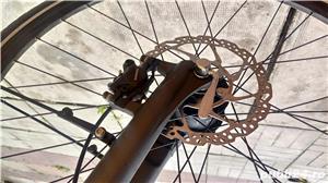 Bicicleta Relaigh Rush Hour 3 Sport Cross  - imagine 9