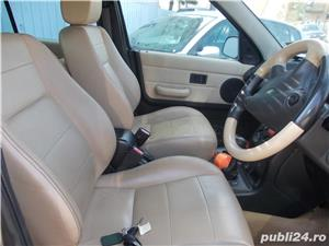 Land rover Freelander - imagine 1