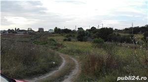 Teren 2000 mp, periferie Tulcea - imagine 4