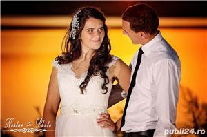 Servicii-Foto si Video Nunta si Botez in Bistrita si in afara judetului pt. nunti si botezuri.       - imagine 7