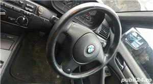 Dezmembrez BMW 320D 2004 - imagine 2