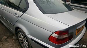 Dezmembrez BMW 320D 2004 - imagine 4