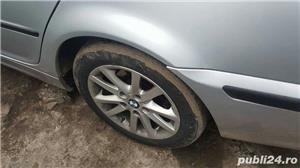 Dezmembrez BMW 320D 2004 - imagine 7