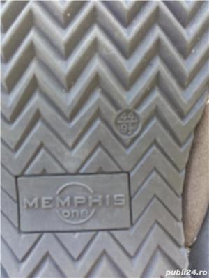Slapi ''Memphis One'',mar 44 (28.5 cm) - imagine 8