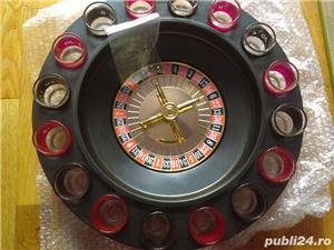 Ruleta cu SHOT-URI - imagine 2