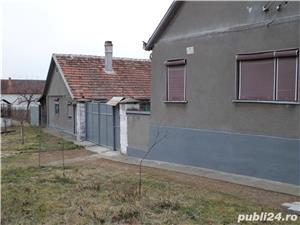 Casa mare cu teren 2000mp - imagine 5