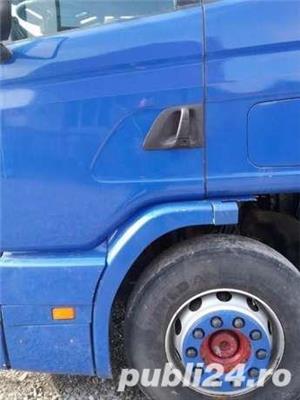 Scania 124 L 420 - imagine 2