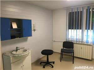 Inchiriez camera pt activitati medicala in policlinica - imagine 8
