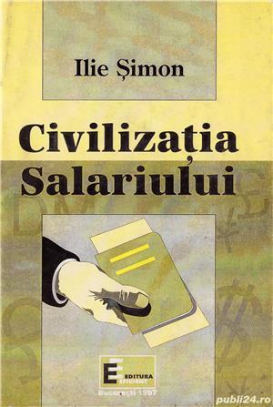 Civilizatia salariului - imagine 1