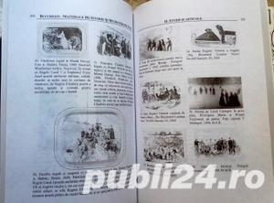 Bucuresti. Materiale de istorie si muzeografie - imagine 5