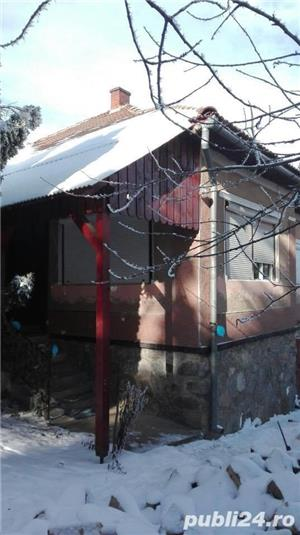 Casa de vanzare BELIS, jud. Cluj - imagine 10
