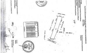 Vanzare teren Mihaesti, Arges - imagine 3