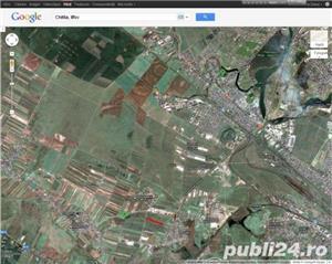 Vand teren constructii industriale / comerciale – Bucuresti – Ilfov , soseaua de centura Chitila  - imagine 2