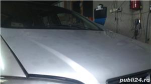 Dezmembrez Opel Zafira gri 2.0 DTI din 2001 - imagine 1