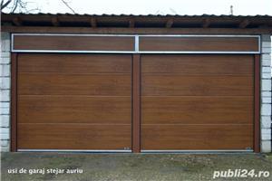 Producator usi de garaj - imagine 4