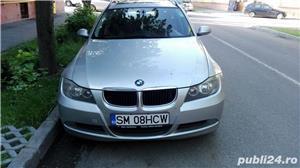 BMW 320 - imagine 2