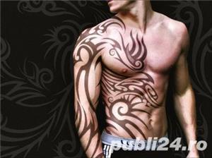Cursuri tatuaje video pe 9DVD- cum sa faci un tatuaj - imagine 1