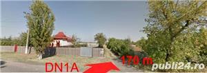 Butimanu, teren de casa 480 mp, intravilan - 3.900 euro - imagine 2