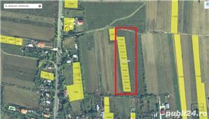 Butimanu, teren de casa 480 mp, intravilan - 3.900 euro - imagine 5
