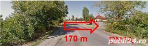 Butimanu, teren de casa 480 mp, intravilan - 3.900 euro - imagine 4