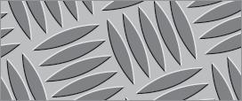 Tabla aluminiu striata model Quintett 5x1000x2000mm - imagine 8