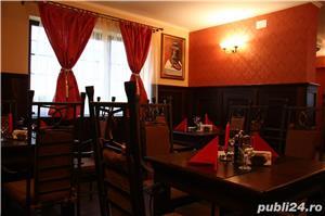 Restaurant De Vanzare Proprietate Personala  - imagine 3