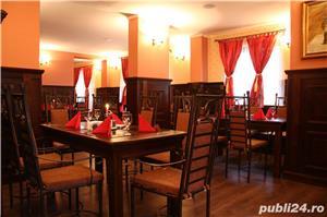 Restaurant De Vanzare Proprietate Personala  - imagine 6