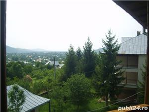 Vila in Orasul / Statiunea Breaza - Prahova (644 mp construiti + 1829 mp teren) - imagine 4