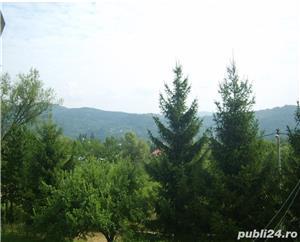 Vila in Orasul / Statiunea Breaza - Prahova (644 mp construiti + 1829 mp teren) - imagine 5