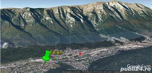 Vand / Schimb teren Busteni - imagine 1