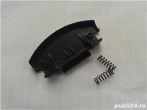 Kit Reparatie Clapeta Capac Cotiera VW golf 4, Bora,Audi A4,B6,B7 - imagine 3