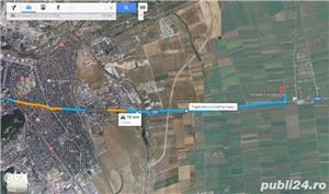 Vand/schimb 517 mp teren in Sacele-Zizinului-Tarlungeni - imagine 4