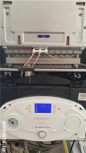 Reparații si intreținere centrale termice Florin sector 6 și Ilfov Repar plăci electronice pe loc  - imagine 3