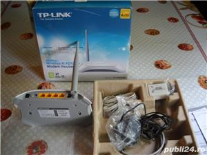 Wireless N ADSL2+Modem - imagine 3